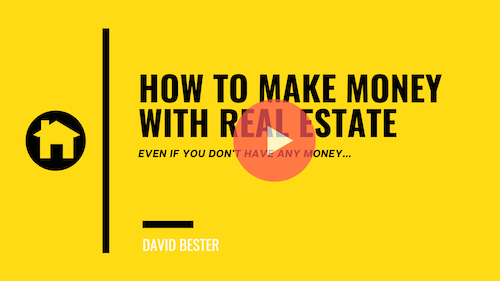 Make money with real estate