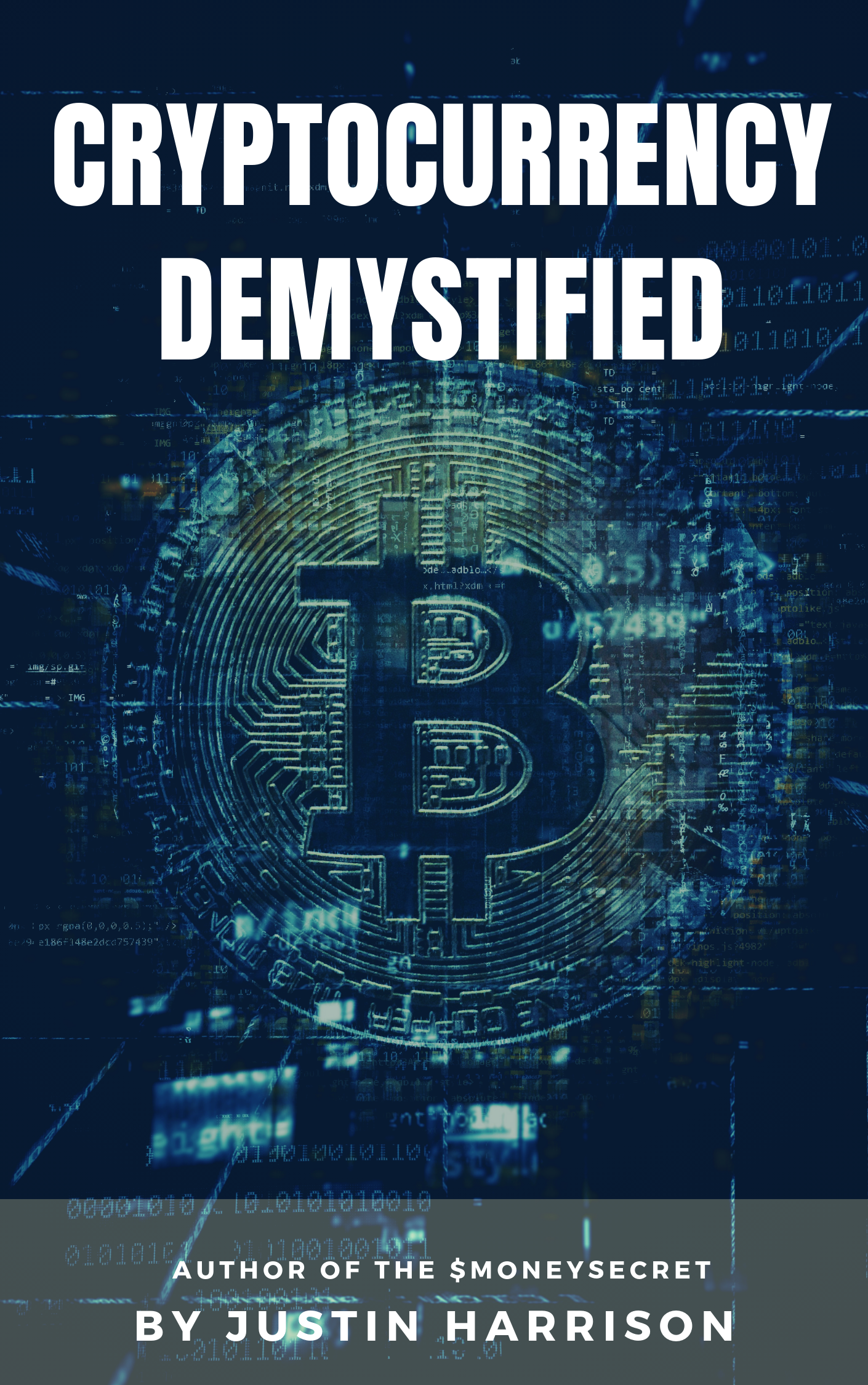 CRYPTOCURRENCY DEMYSTIFIED